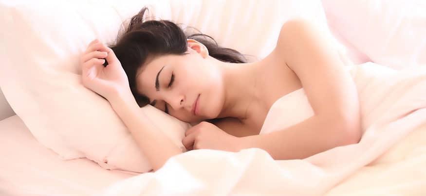 How to sleep in a noisy apartment