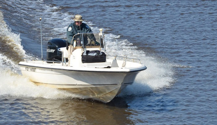 How to soundproof a boat engine cheaply