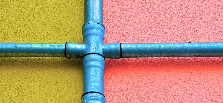how to soundproof noisy pipes